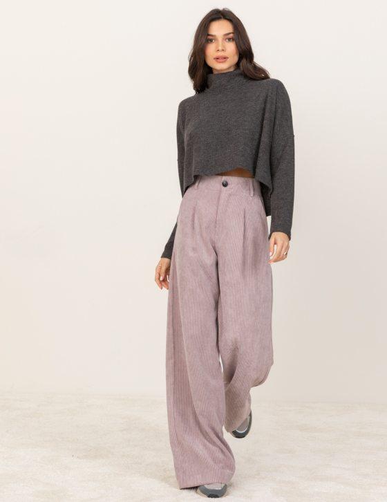 Άνετο παντελόνι