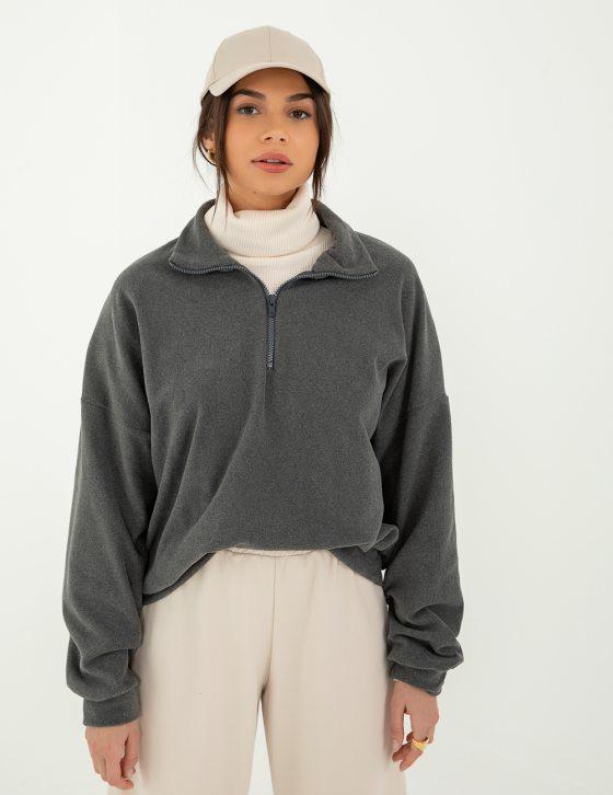 Μπλούζα fleece